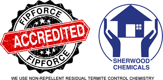 Fipforce Accredited Professional Termite Control